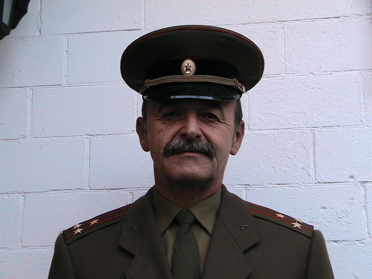 Владимир Жанковский