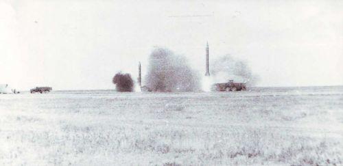 ракетный комплекс 9К72